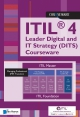 ITIL® 4 Leader Digital and IT Strategy (DITS) Courseware