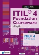 ITIL Foundation Courseware English E Package